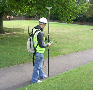 Sdp Consulting Engineers Gps Surveys